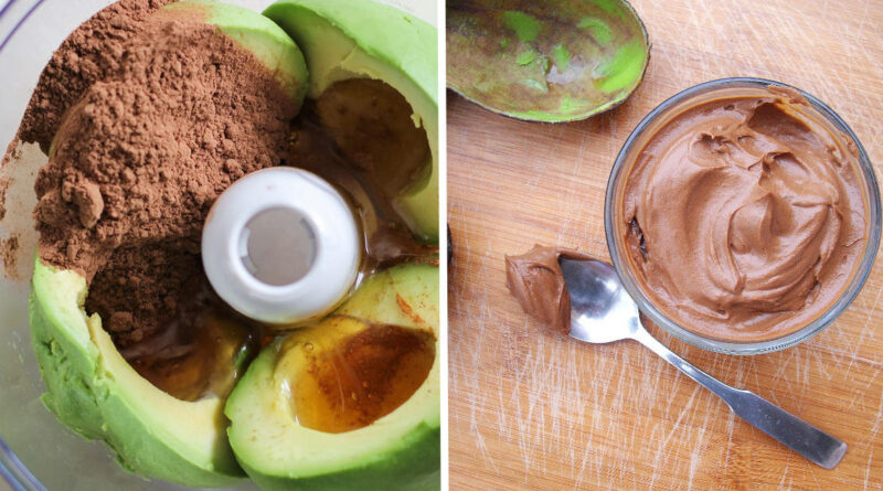 Inflammation-Busting Chocolate Mousse Recipes