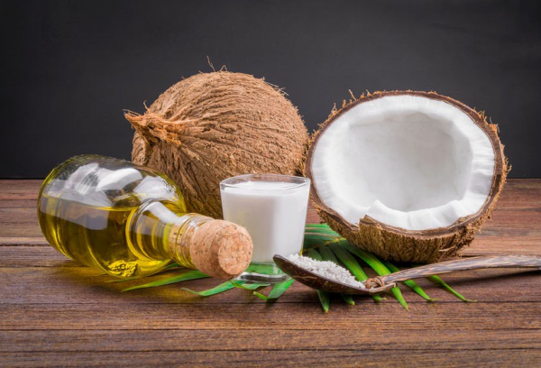 Coconut Oil Better Than Toothpaste