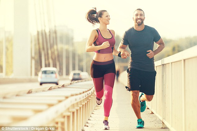 Hypertension: 30 minutes of walking a day help to lower blood pressure