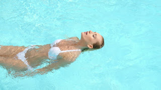 Myths about swimming - have you heard about them?