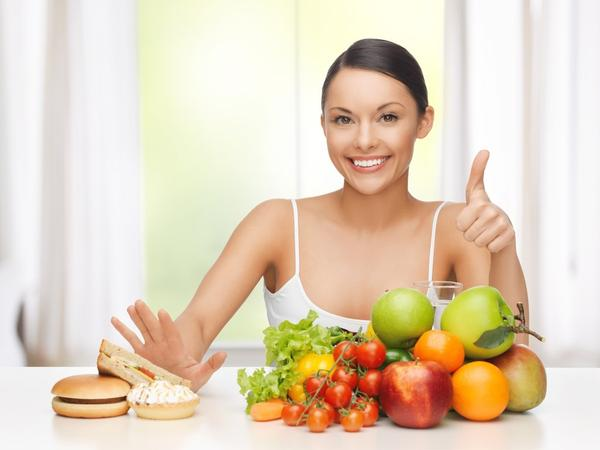 what you should eat to lose weight