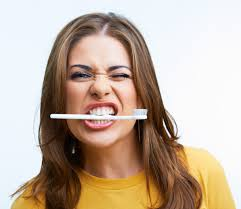 Do you have the right toothbrush?