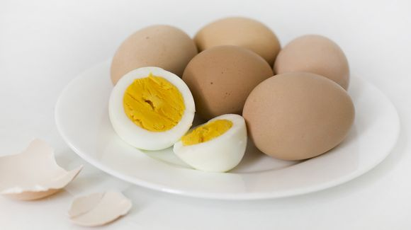 How do eggs help you lose weight