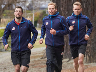 Cold and sport: pay attention to physical exercise in winter