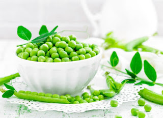 Peas drink: nutritional profile and benefits