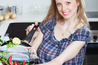 What fish can you eat during pregnancy