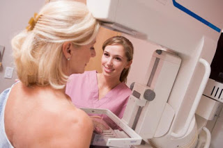 The benefits of mammography after 75 years