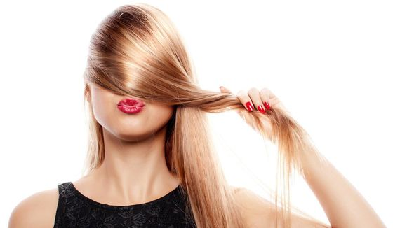 3 Ingredients help with Amazing Hair Care