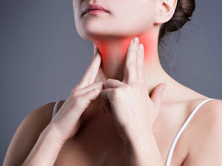 Sore throat when swallowing: causes and how to relieve it