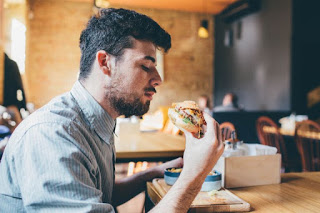 Processed foods lead to male infertility