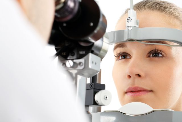 Air pollution increases the risk of glaucoma