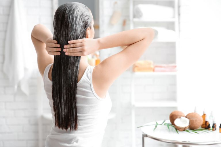 How coconut oil will give you the hair of your dreams