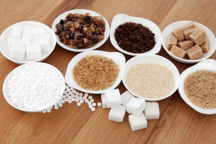 Sugar substitutes do not save from diabetes and obesity