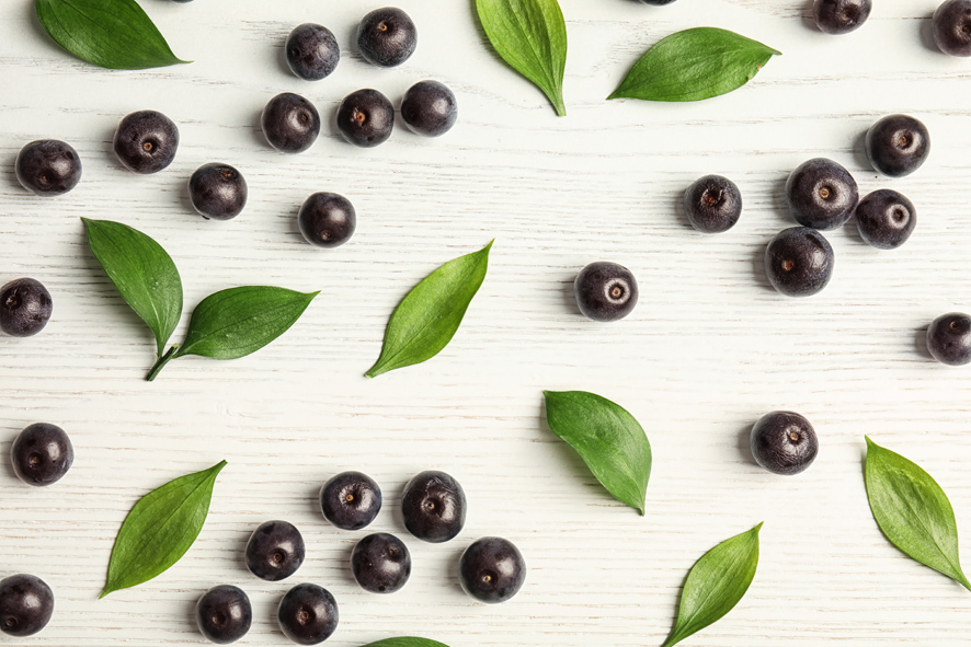 Ten foods that enhance the health of the liver