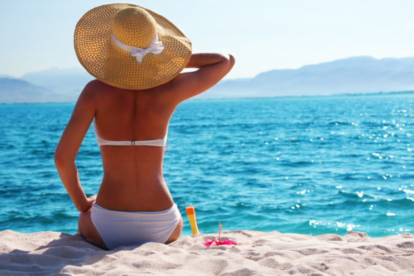 How do you rest & reset your body mind and soul on vacation?