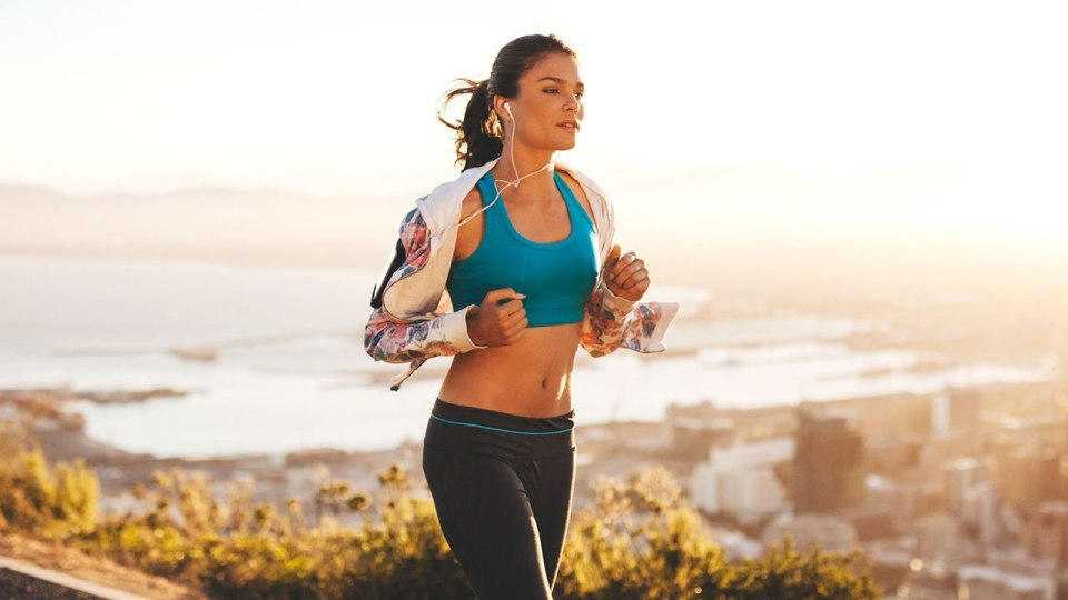 Five tips to improve your body
