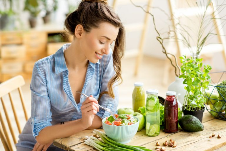 Foods that shield the immune system