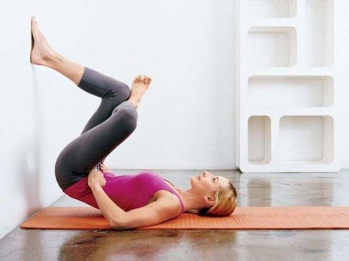 5 easy exercises for magical body
