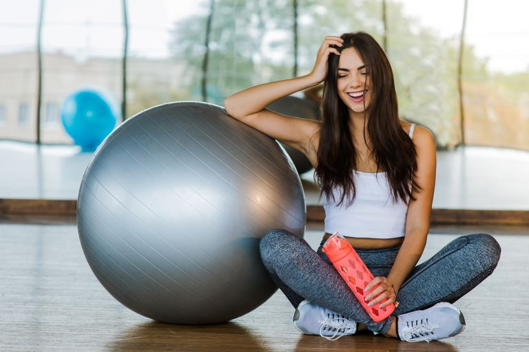 How to tell if you are losing muscle mass or fat