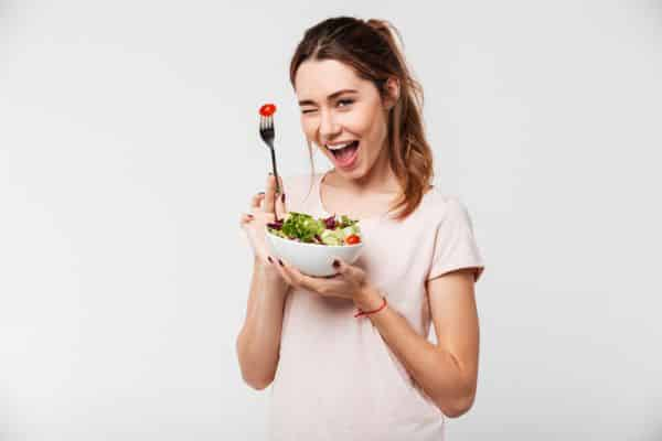 Nutritional tips to fight stress