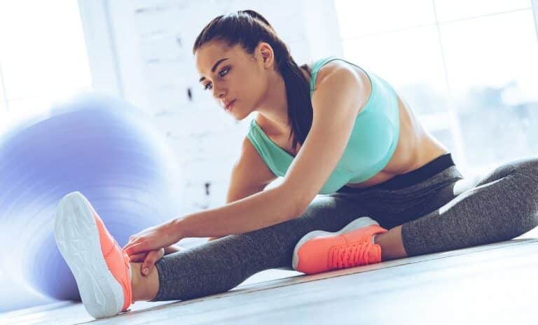 The best types of exercise for increased flexibility