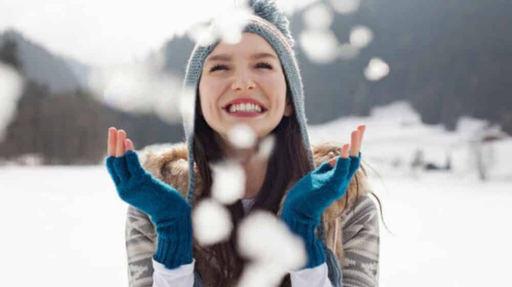 8 tips to beat a winter blues
