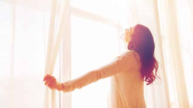 How to use light therapy and benefits