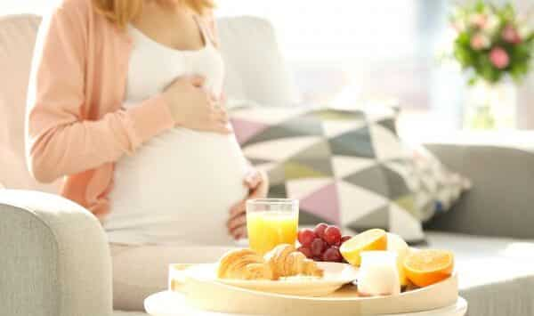 The superfoods of pregnancy