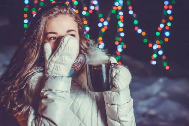 What not to eat when you have a cold