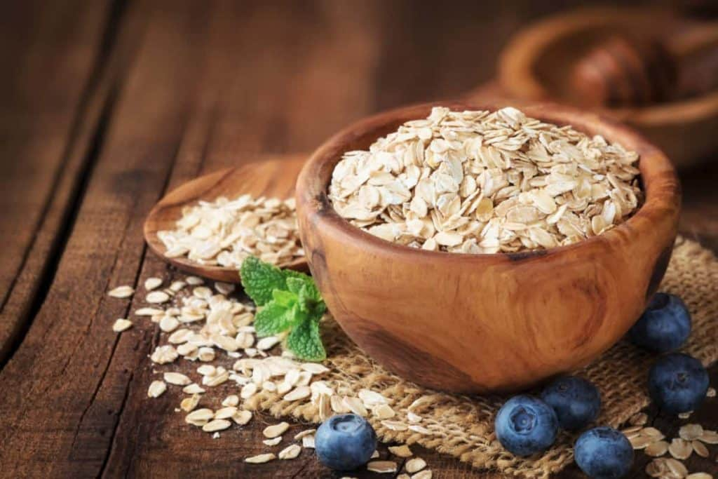 Oatmeal good for you
